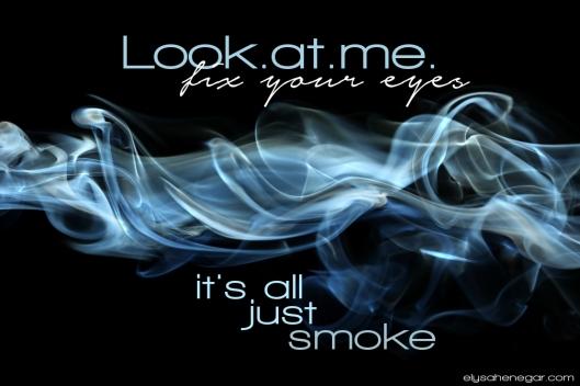 8.7 blog just smoke